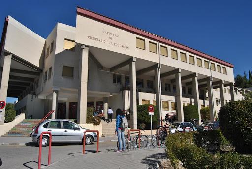 Facultad de ciencias de la educacion