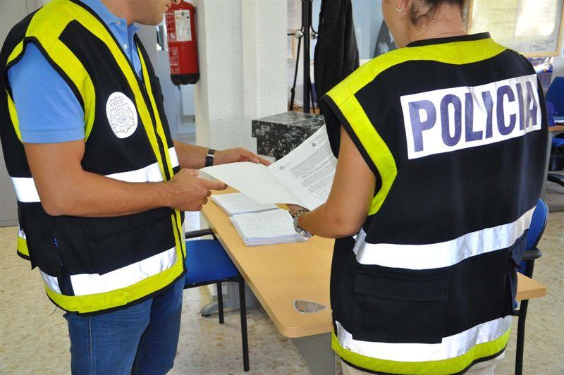 policía europapress