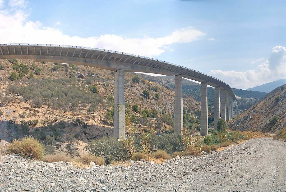 viaducto de Rules