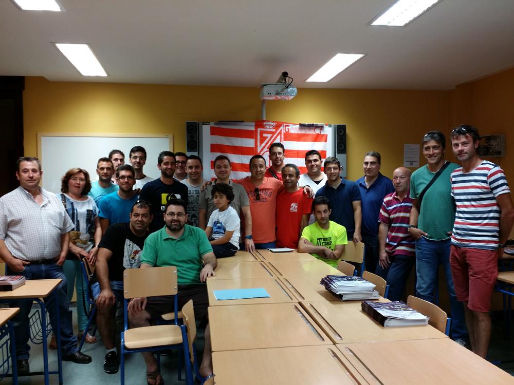 G19 asociación Albolote