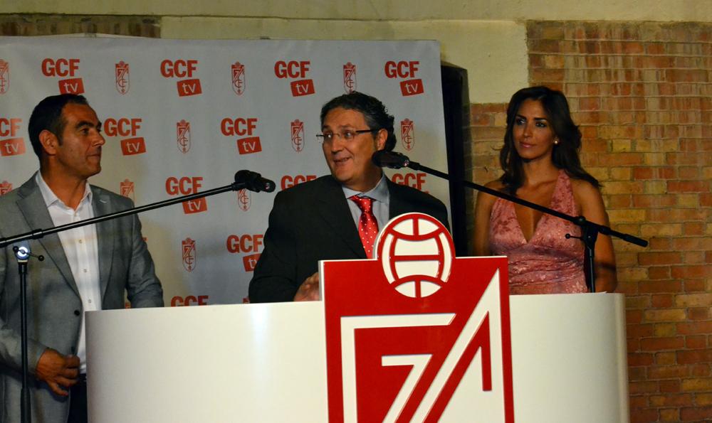 GCFTV 4 Juan Prieto