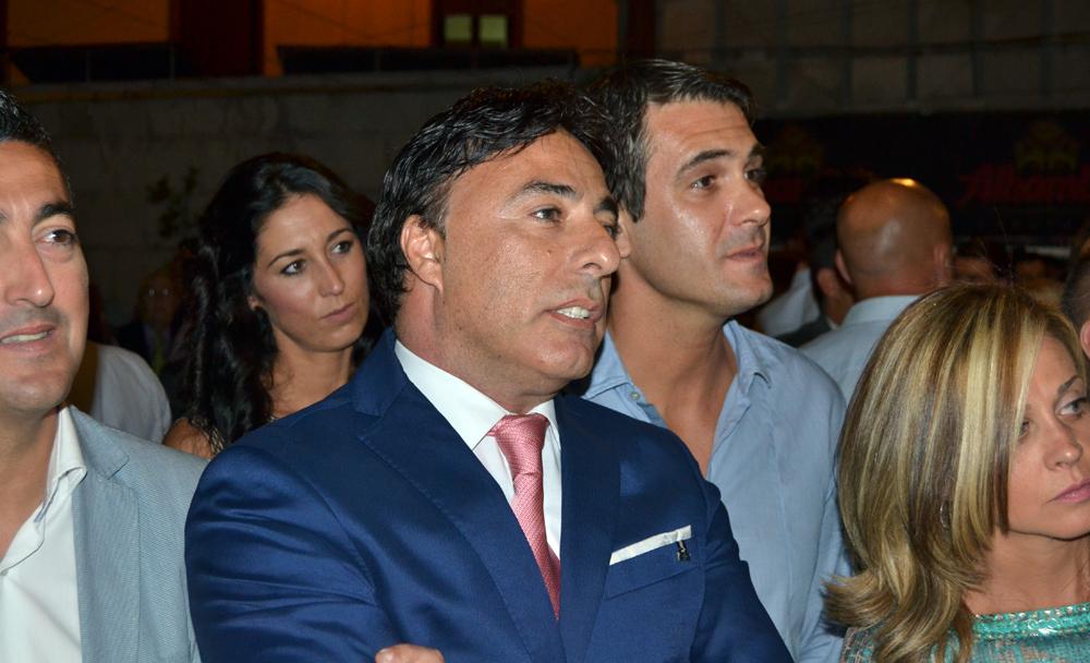 GCFTV 5 Quique Pina