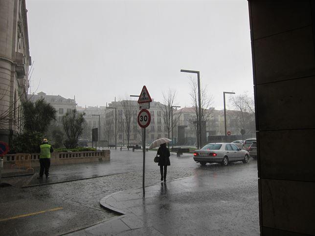 lluvias 2