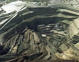 minas de alquife