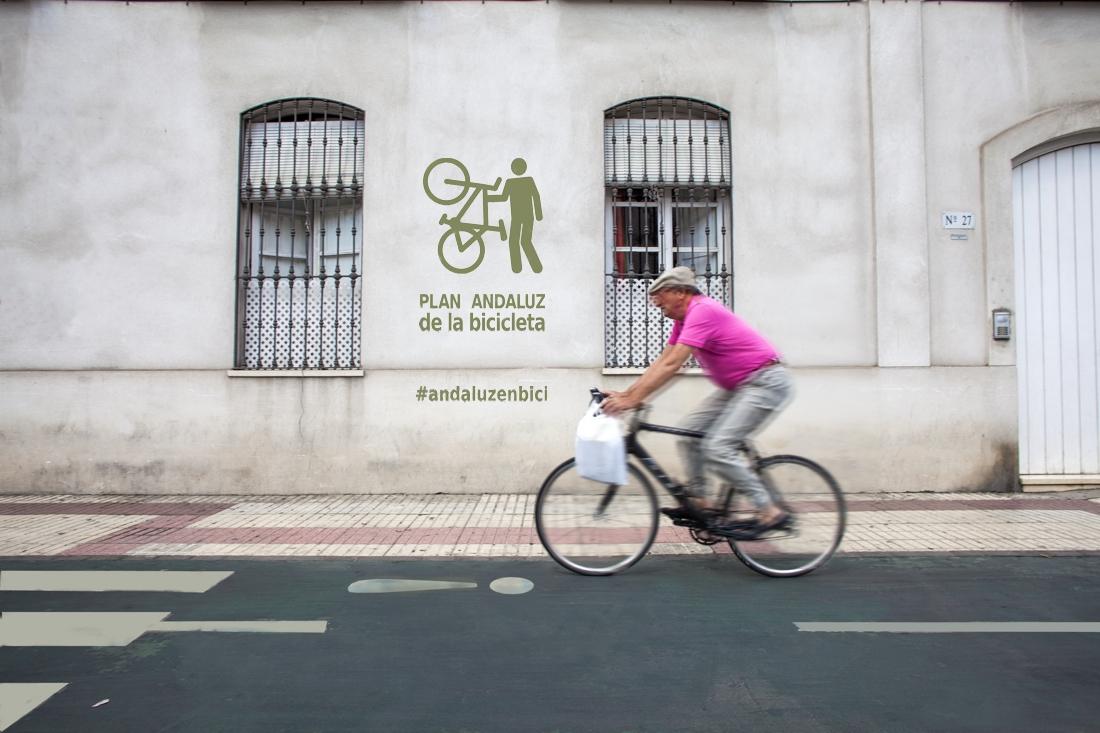 plan andaluz bicicleta