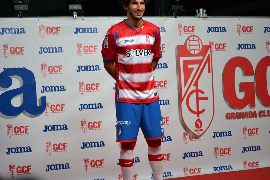 Presentación Camiseta 14-15 19 Mainz
