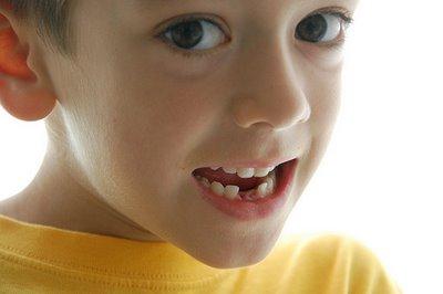 odontología niño dientes infancia menores