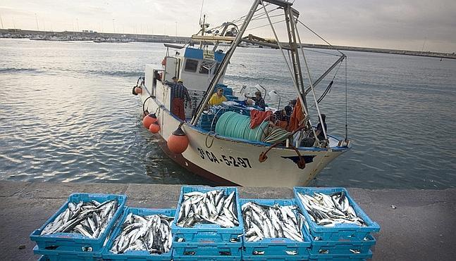 Pescadores | Marruecos | UE