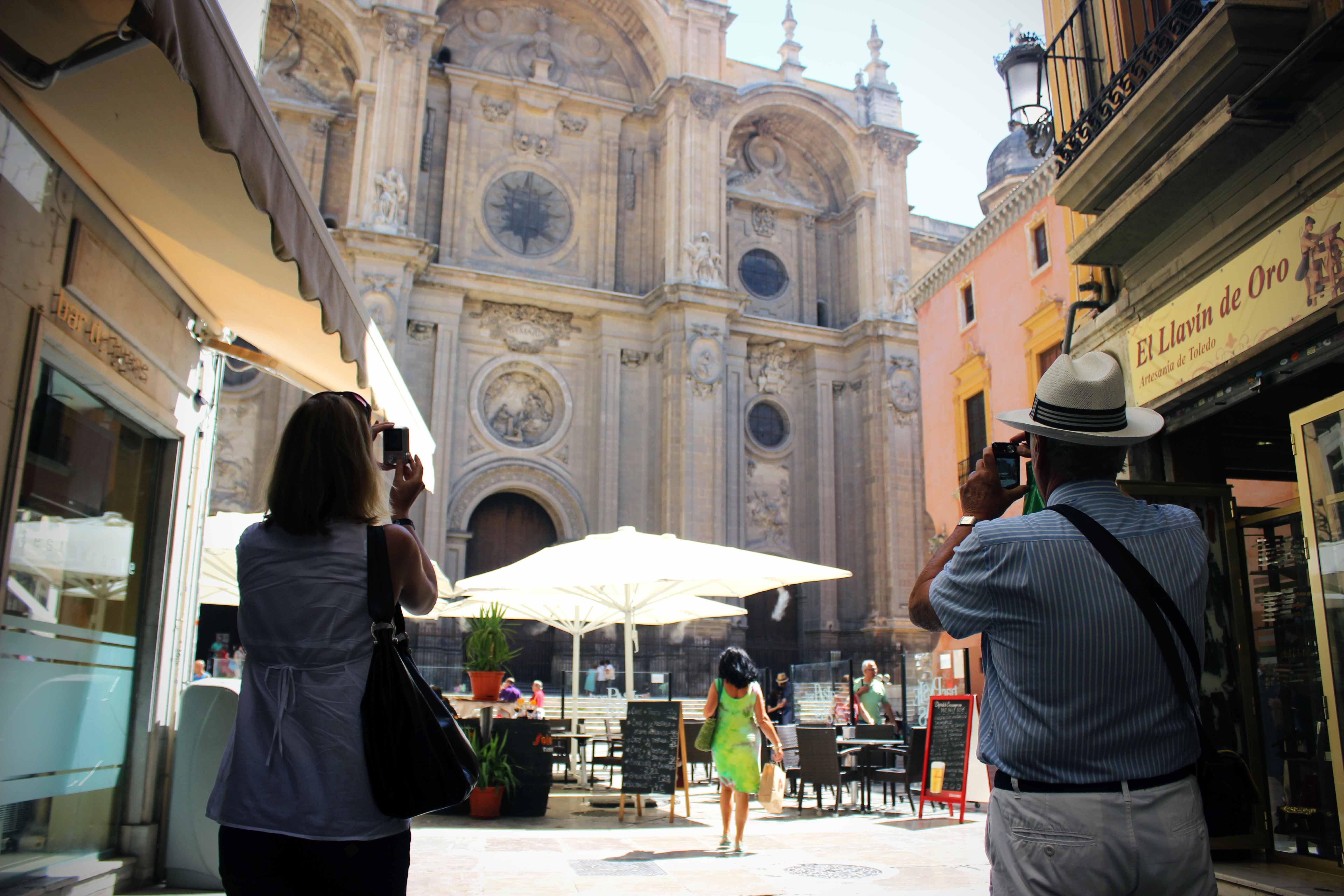 Turismo|Granada|Andalucía