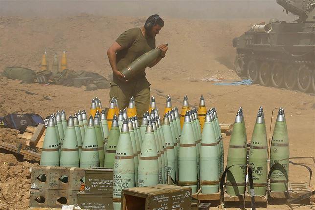 Armamento Israel