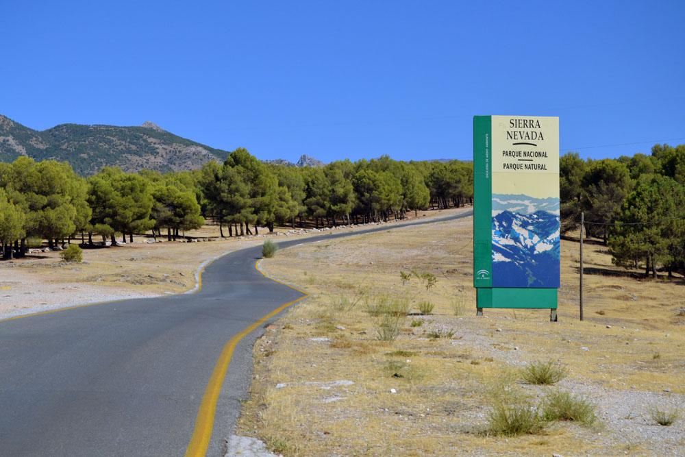 La Vuelta Cumbres Verdes 1