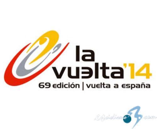 La Vuelta logo_2014