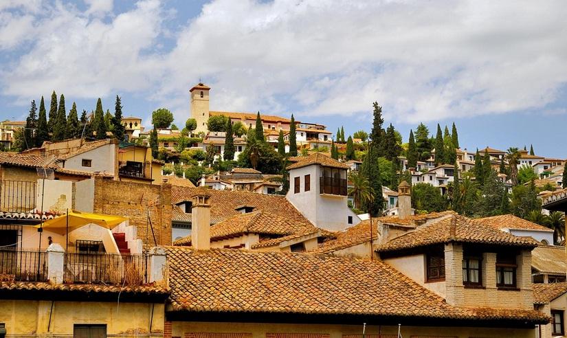 albaicín|visitas|turismo|