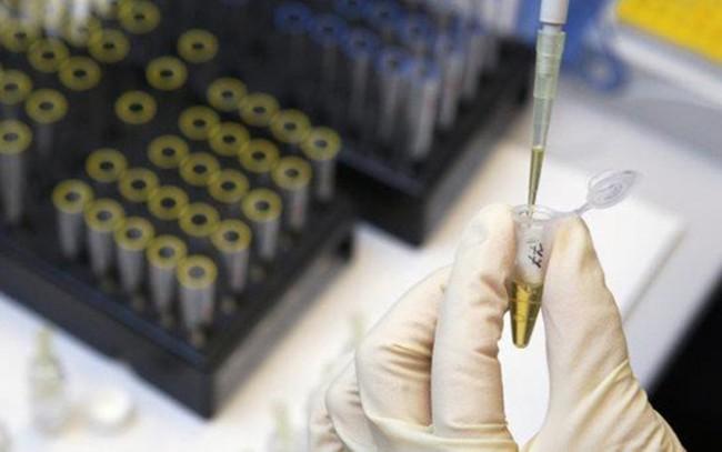 Ébola vacuna experimental