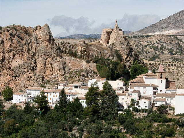 Castril_Turismo_Puente