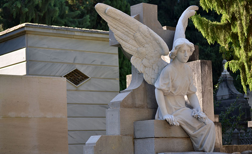 cementerio san josé