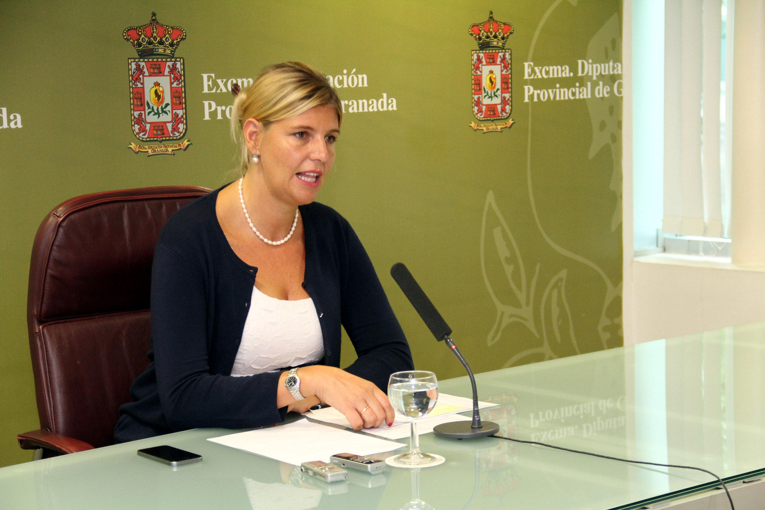Inmaculada Hernández