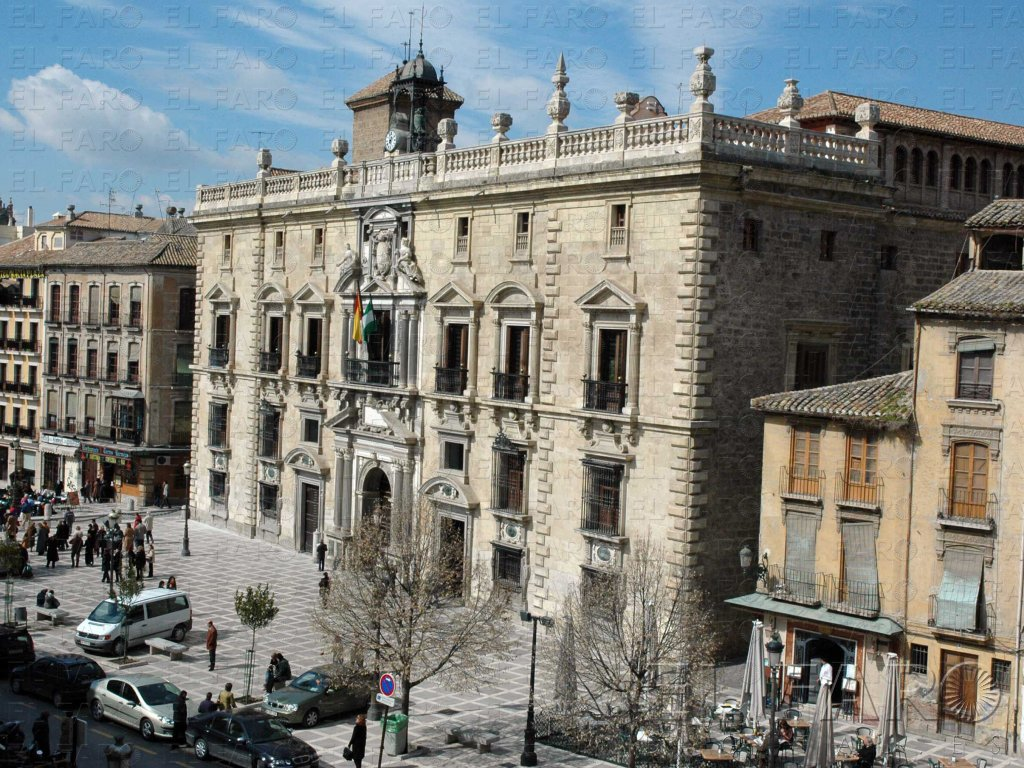 tsja tribunal superior de justicia de andalucía