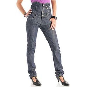 Pero Esto Que Es Pantalones De Talle Alto