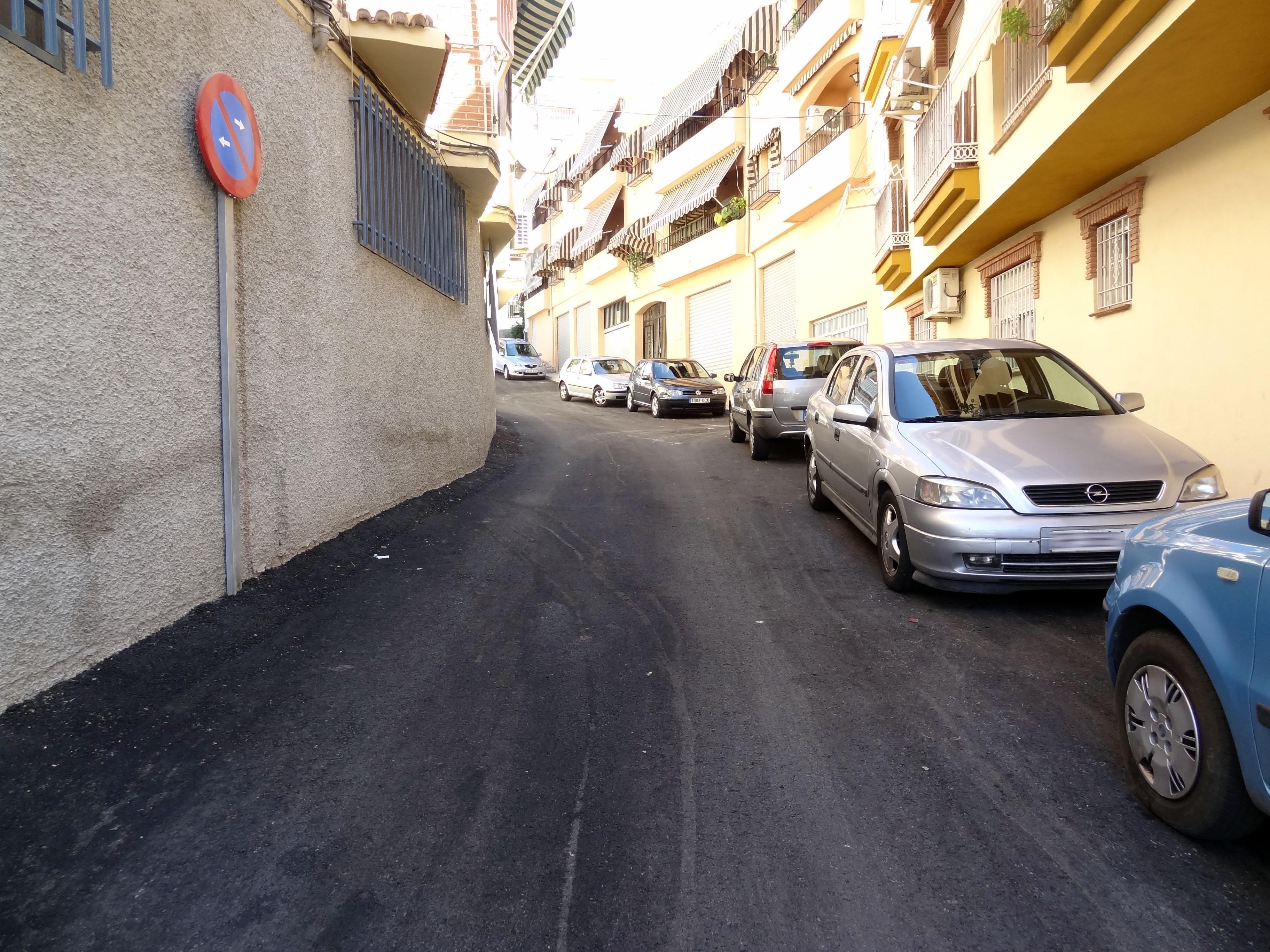 Calle Campo