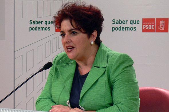 Teresa-Jimenez- PSOE