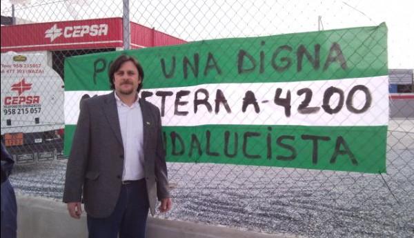 andalucistaspor baza
