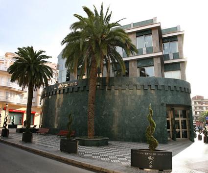 ayuntamiento | maracena