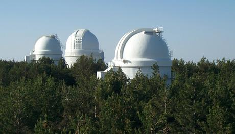 calar | alto | observatorio