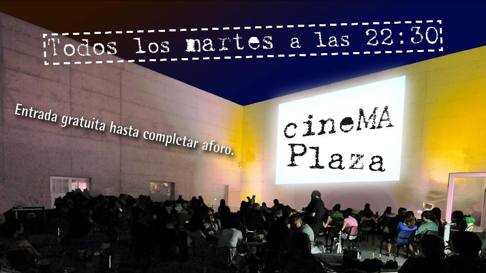 cinema plaza