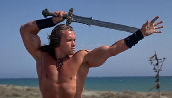 Arnold Schwarzenegger volverá a Almería 33 años después del Rodaje ...