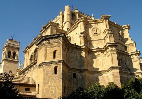 monasterio de san jeronimo