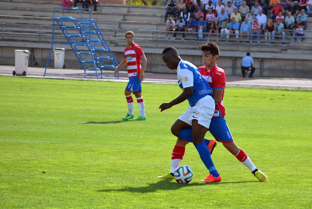 Granada CF B Adolfo