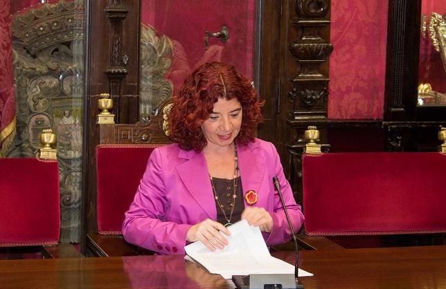 Maite Molina