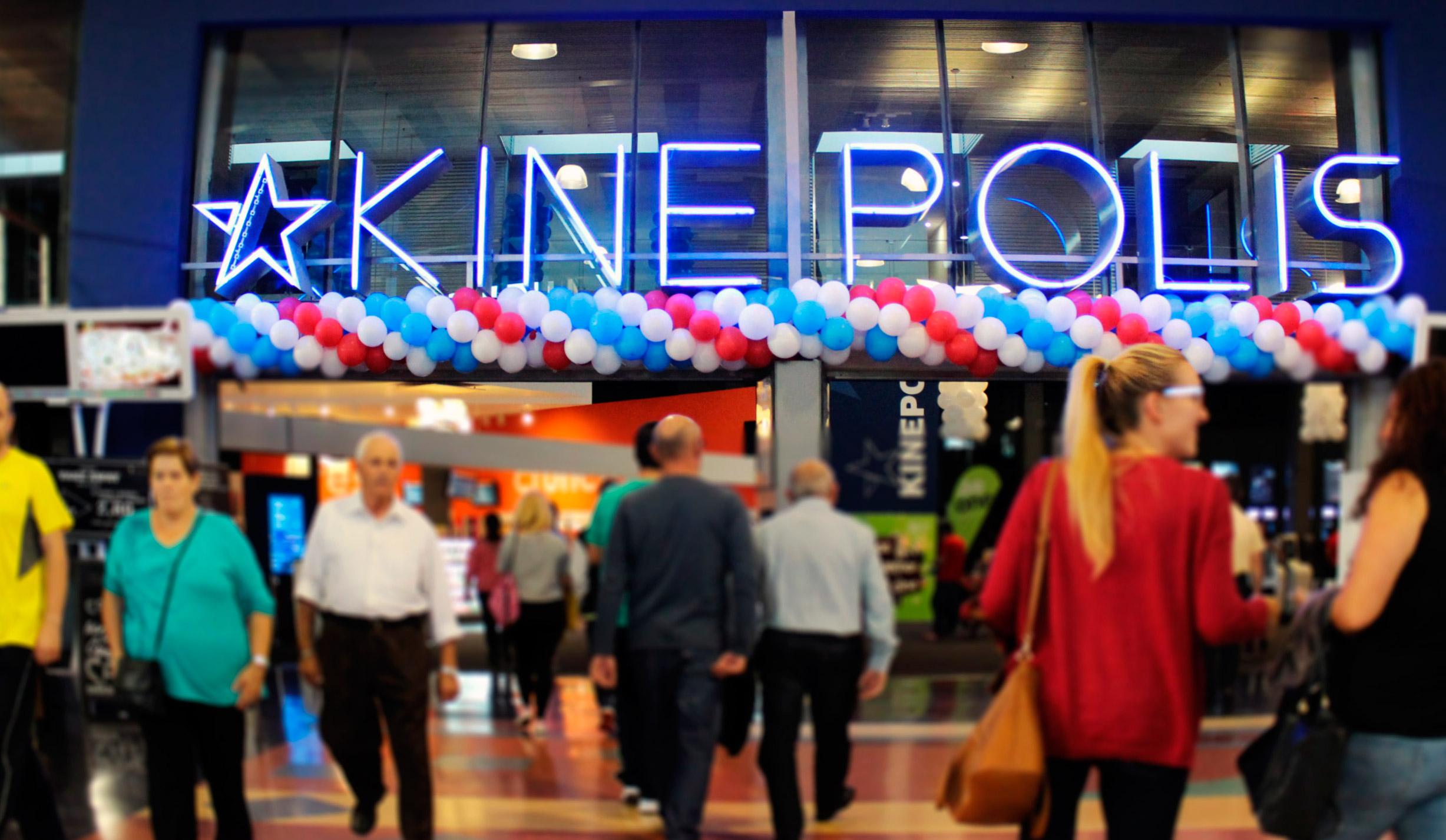 Fiesta del Cine   Kinépolis