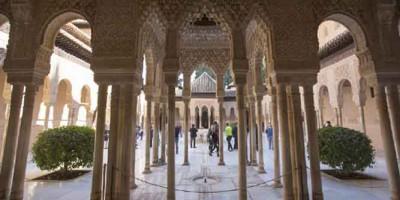 PP incluye en su programa la exigencia a la Alhambra de dos euros de la entrada para destinar al Albaicín