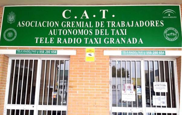 Asociación Gremial del Taxi