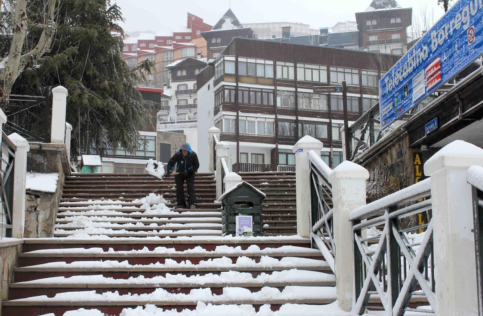 pradollano | sierra nevada