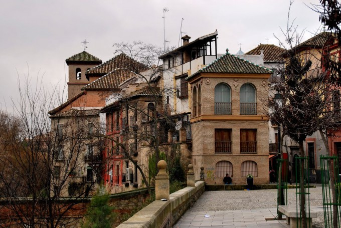 Casa Chirimías