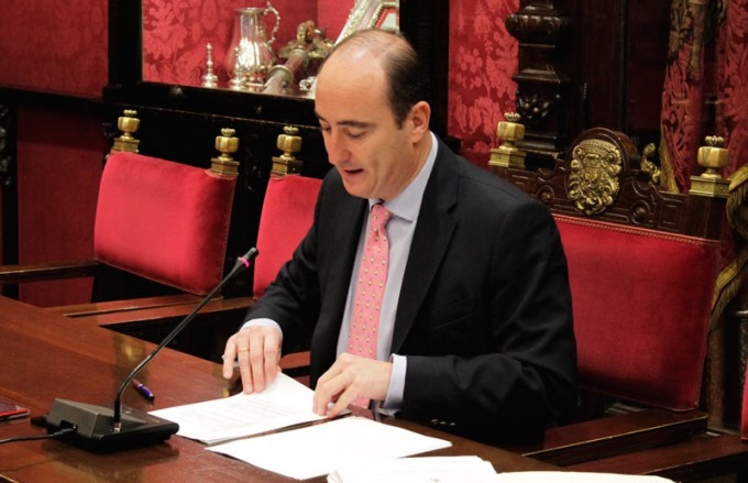 Juan García Montero | Alex Horta