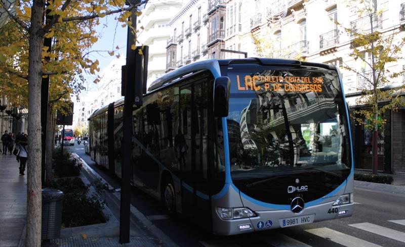 LAC Gran Via   Alex Horta