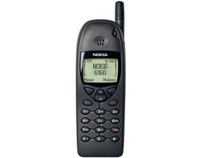 1998-Nokia6160