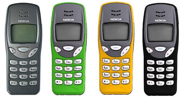 1999-Nokia-3210