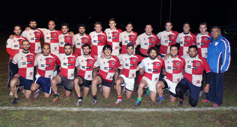 CDU-Rugby