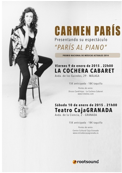 Carmen-Paris