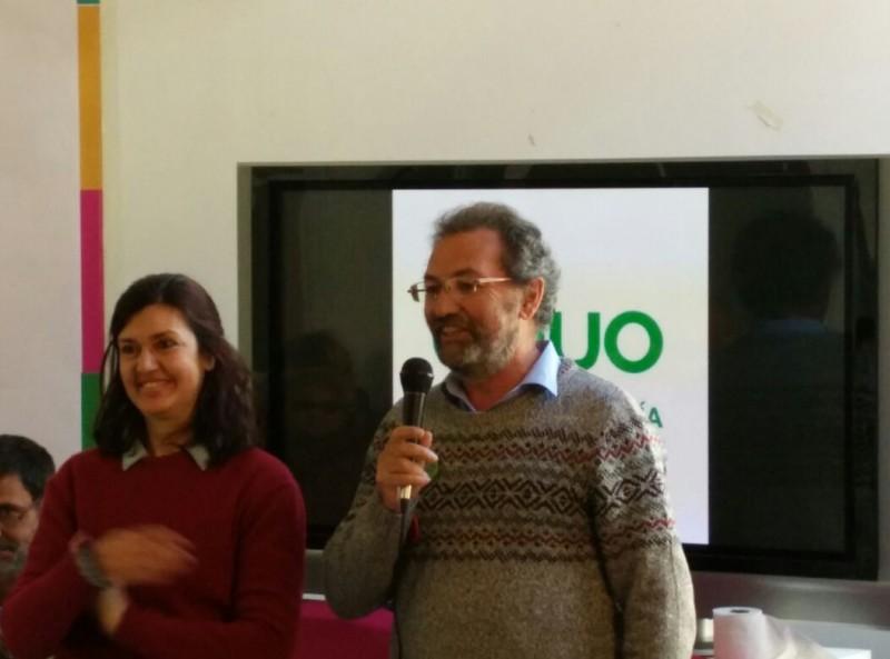 Equo elecciones andalucia