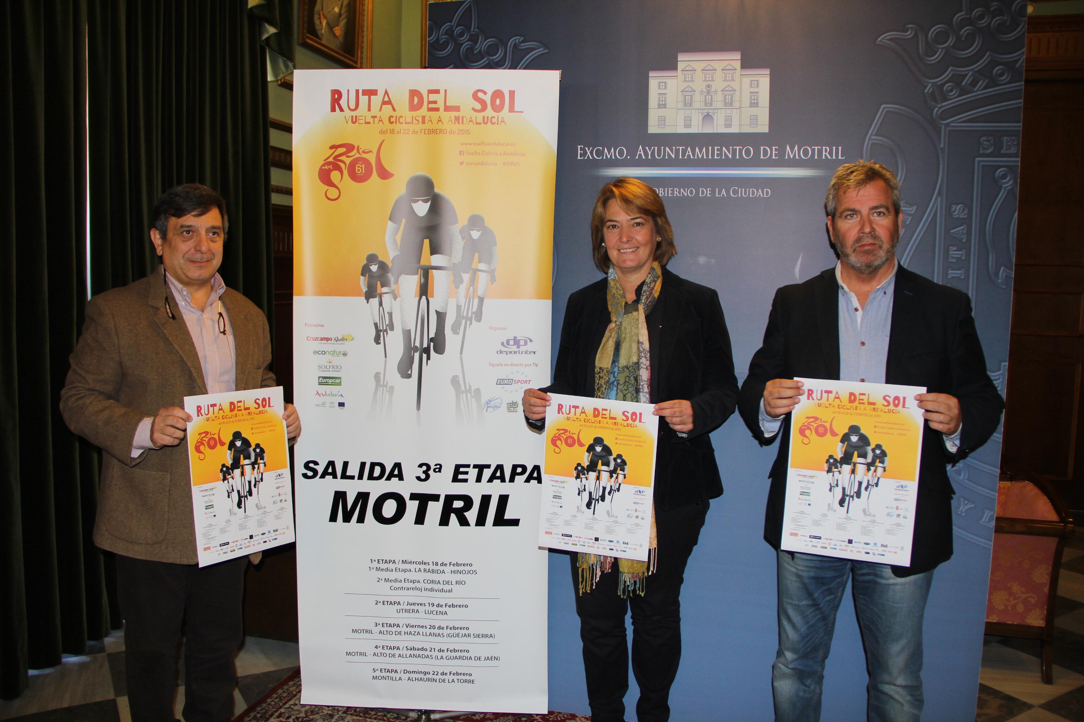 Presentación vuelta a Andalucía 26-01-15 (2)