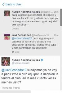 Rochina Twitter 2