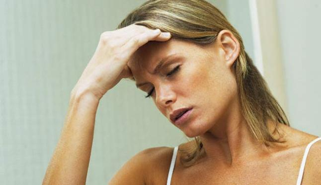 gripe sintomas