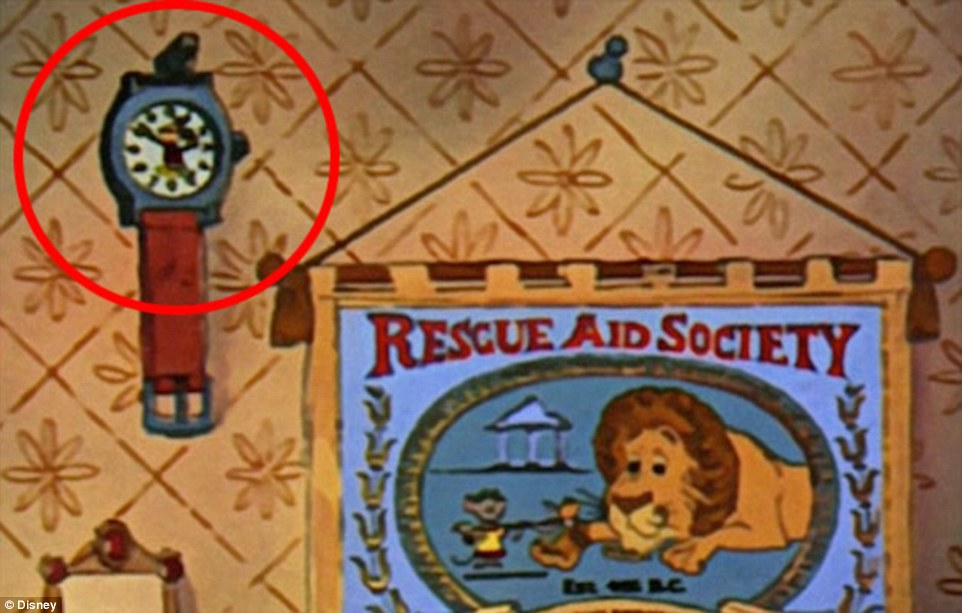 los-rescatadores