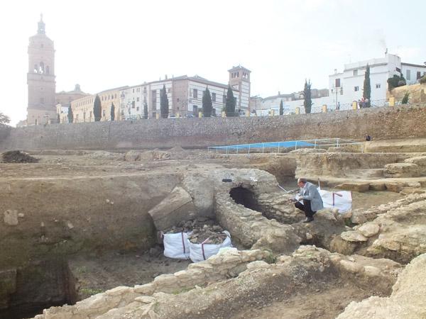 teatro-romano-guadix
